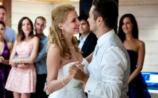 esküvői tánc oktatás